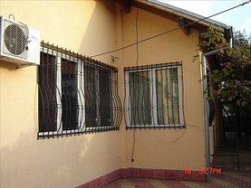 Casa de închiriat 4 camere, în Ploiesti, zona Buna Vestire