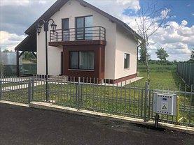 Casa de vânzare 4 camere, în Ploieşti, zona Nord