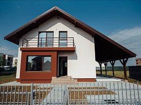 Casa de închiriat 4 camere, în Ploieşti, zona Exterior Nord