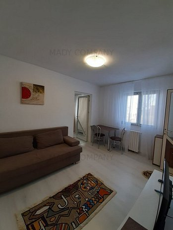 Apartament 2 camere-Tomis Nord-Campus - imaginea 1