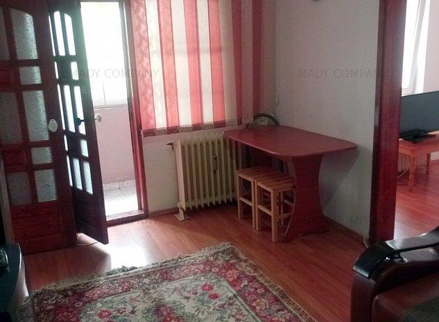 Apartament doua camere-Tomis Nord-Ciresica - imaginea 1