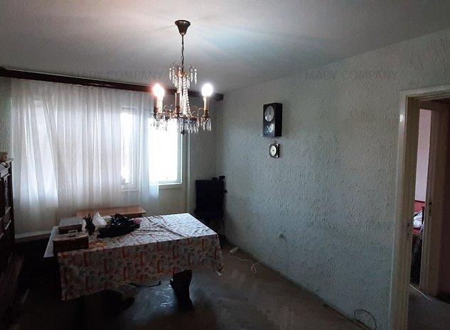 Apartament trei camere circular-Tomis Nord-Zodiac - imaginea 1