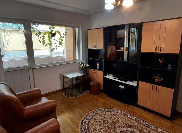 Apartament doua camere,termen lung-Tomis Nord-Zodiac - imaginea 1