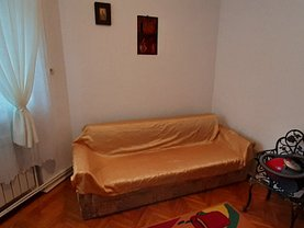 Casa de închiriat 2 camere, în Constanţa, zona Casa de Cultură
