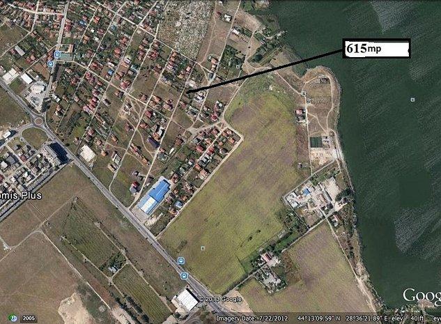 Elvila 630 mp intre vile toate utilitatile - imaginea 1
