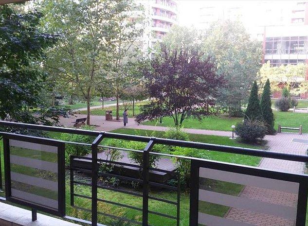 Apartament 2 camere de inchiriat Central Park - imaginea 1