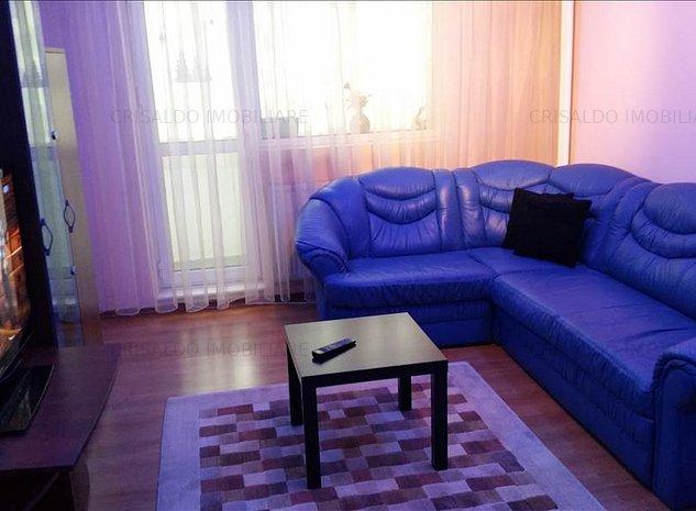 Apartament 3 camere 13 Septembrie - Mariott - imaginea 1