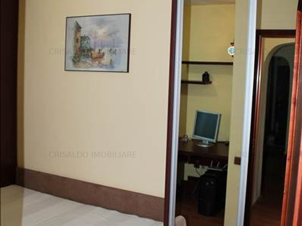Apartamant Afi Palace Cotroceni Apartament Cu 3 Camere De