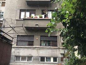Apartament de vânzare sau de închiriat 2 camere, în Bucureşti, zona Cişmigiu
