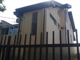 Casa de vânzare sau de închiriat 6 camere, în Bucureşti, zona Bucureştii Noi