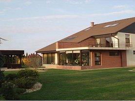 Casa de închiriat 2 camere, în Bucuresti, zona Pipera