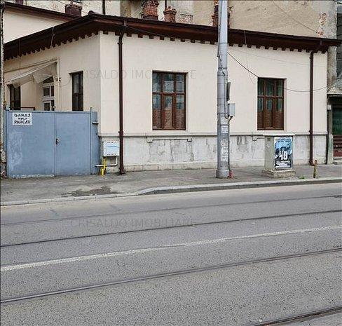 Imobil de vanzare Piata Gemeni - Dacia - imaginea 1