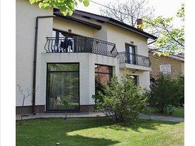 Casa de vânzare 8 camere, în Bucureşti, zona Iancu Nicolae