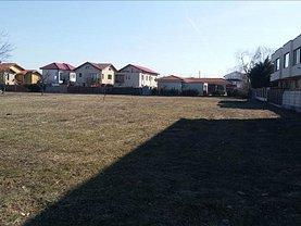 Teren constructii de vânzare sau de închiriat, în Bucureşti, zona Pipera