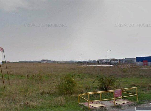 Teren Drumul Garii Otopeni - imaginea 1