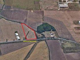 Teren constructii de vânzare, în Popesti-Leordeni, zona Nord-Est