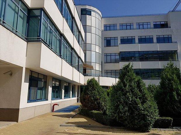 Imobil de birouri Piata Unirii - imaginea 1