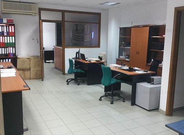 Spatiu de birouri/depozitare/productie Colentina - Kaufland - imaginea 1