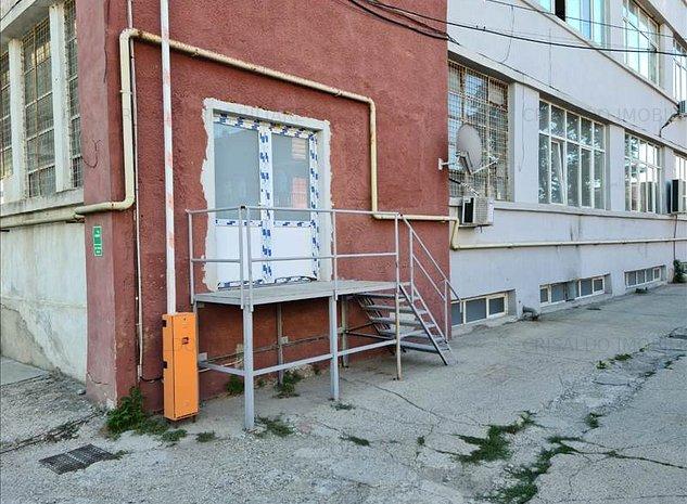 Spatii de depozitare/productie usoara Baicului - imaginea 1