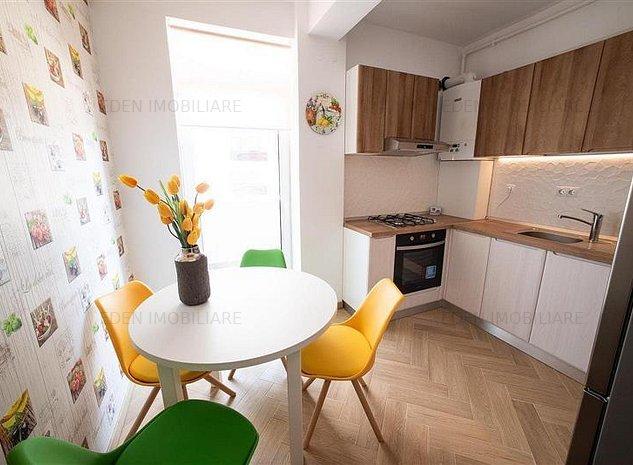 Inchiriere apartament 2 camere Gheorgheni Cluj-Napoca - imaginea 1