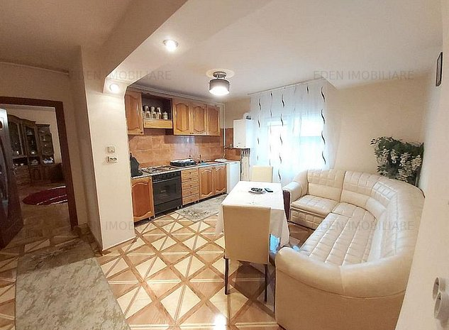 Comision 0! Vanzare apartament 2 camere Intre Lacuri Cluj-Napoca - imaginea 1
