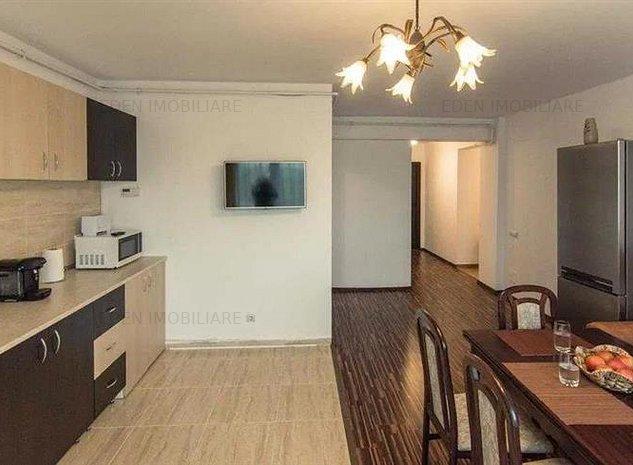 Inchiriere apartament 3 camere Intre Lacuri Cluj-Napoca - imaginea 1