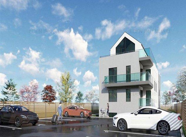 Vanzare apartament 2 camere Sannicoara Cluj-Napoca - imaginea 1