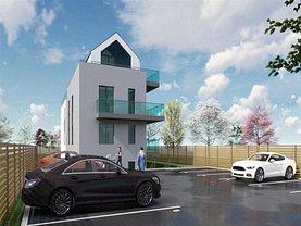 Apartament de vânzare 3 camere, în Sannicoara, zona Central