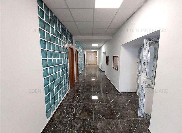 Inchiriere spatiu pentru birouri Iris Cluj-Napoca - imaginea 1