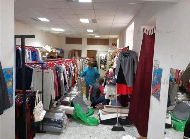 Spatiu comercial 100 m de vanzare in zona Garii, Cluj Napoca - imaginea 1