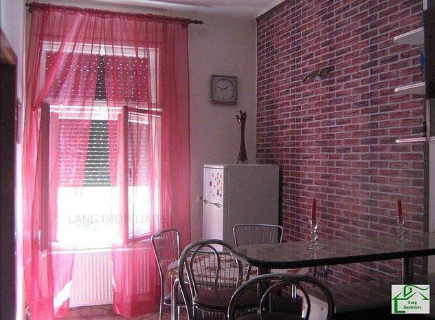 Apartament 2 camere zona buna X1RF1034B - imaginea 1