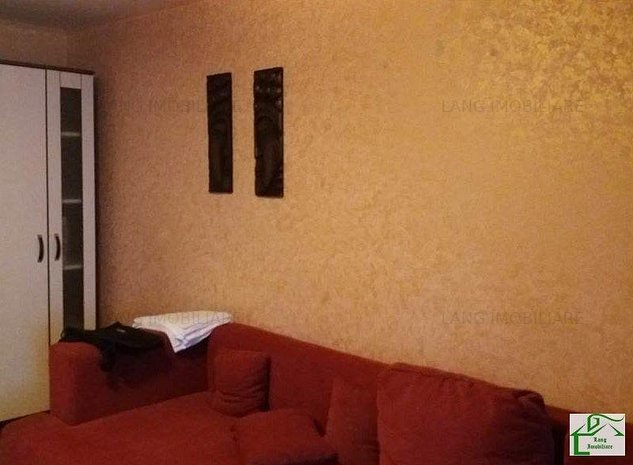 Apartament 2 camere de inchiriat Central - imaginea 1