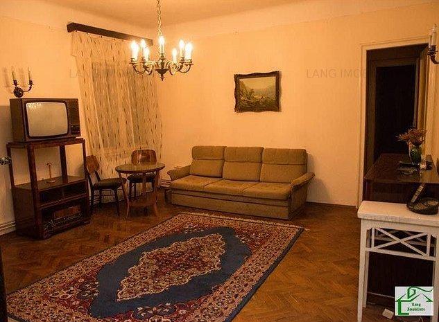Apartament 3 camere de vanzare Ultracentral X1RF105BG - imaginea 1