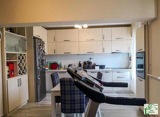 Oportunitate apartament 3 camere complet renovat Alfa X1RF105E7 - imaginea 1