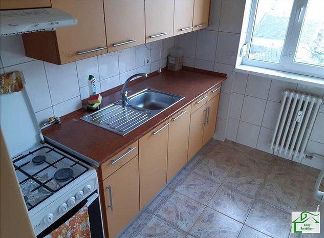 Apartament 2 camere de vanzare Ultracentral X1RF105FB - imaginea 1