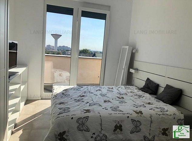 Apartament 3 camere de inchiriat UTA X1RF105H1 - imaginea 1