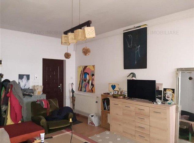Apartament 3 camere decomandat. Exclusivitate! 1889 - imaginea 1