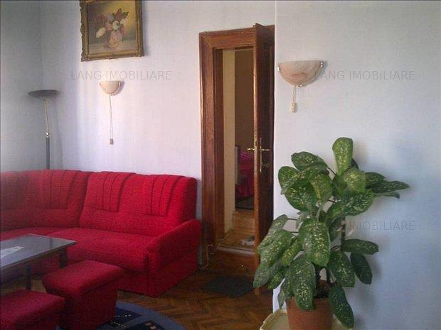 Apartament spatios in zona Ultracentrala - imaginea 1