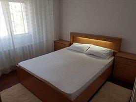 Apartament de vânzare sau de închiriat 3 camere, în Arad, zona Intim