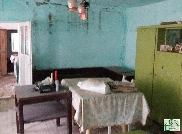 Casa 3 camere de vanzare Vladimirescu X1RF1139S - imaginea 1
