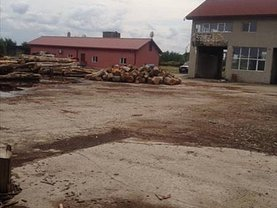 Vânzare spaţiu industrial în Drobeta Turnu-Severin, Central