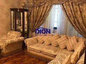Apartament de vânzare 4 camere, în Bucuresti, zona Cismigiu