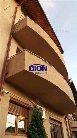 Vila doua etaje & mansarda/Drumul Sarii, 1500/pe etaj pret negociabil - imaginea 1