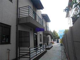 Casa de închiriat 3 camere, în Otopeni, zona Ferme