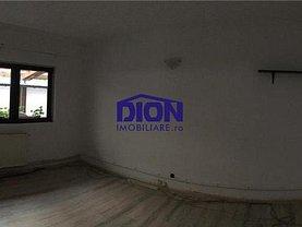 Casa de închiriat 4 camere, în Bucureşti, zona Parcul Circului