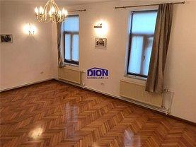 Casa de vânzare 16 camere, în Bucureşti, zona Calea Victoriei