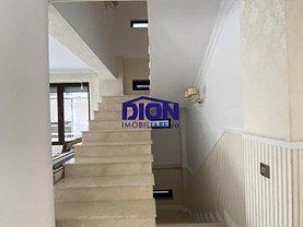 Casa de vânzare 7 camere, în Bucureşti, zona Splaiul Unirii