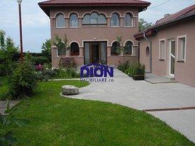 Casa de vânzare 5 camere, în Bâldana, zona Central