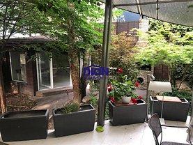 Casa de vânzare 7 camere, în Bucureşti, zona Titan