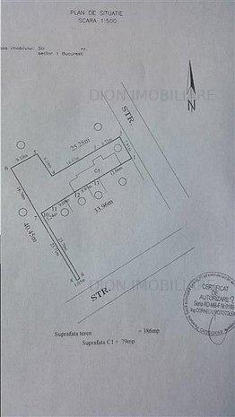 oferta negociabila in zona centrala - imaginea 1